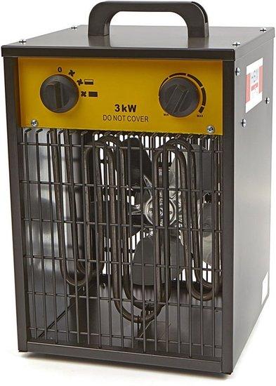 Professionele Elektrische Heater 5000 Watt