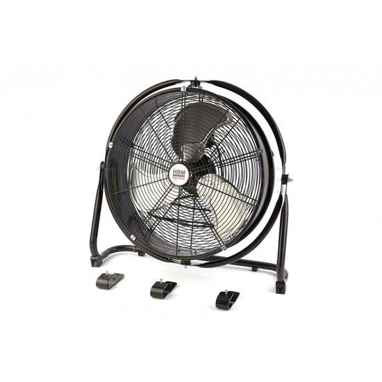 Professionele Ventilator 500 mm Met Beugel