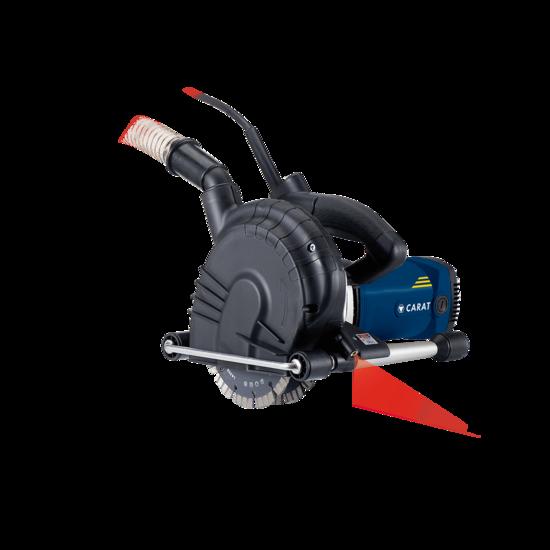 Sleuvenzaagmachine SL-1502