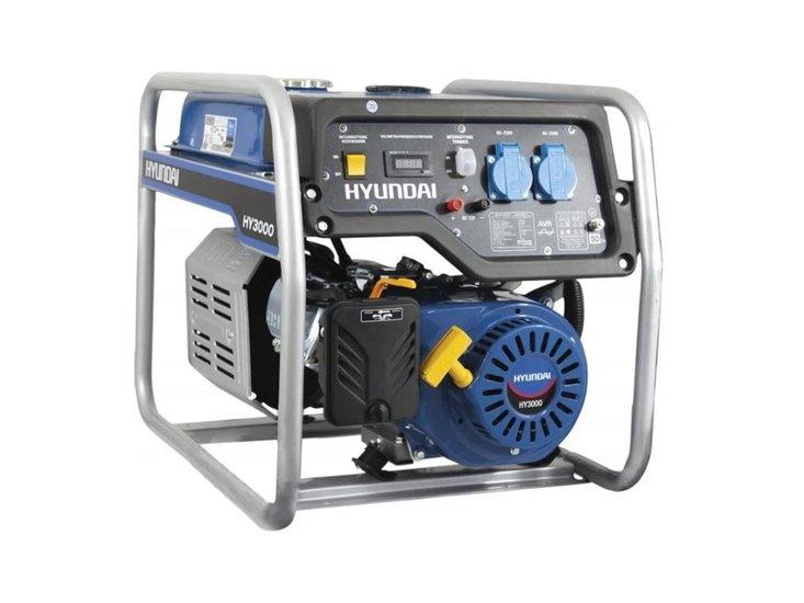 Generator 3000W huren
