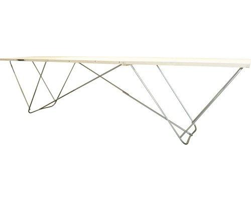 Behangtafel inklapbaar
