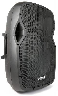 Actieve speaker 12 inch