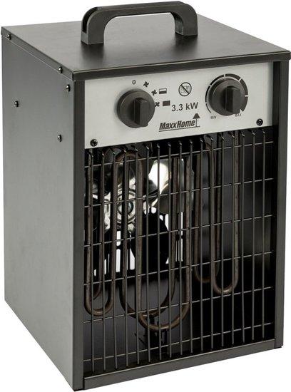 Professionele Elektrische heater 3000 Watt