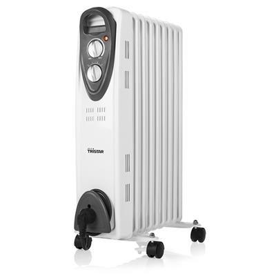 Elektrische radiator kachel 2000 Watt