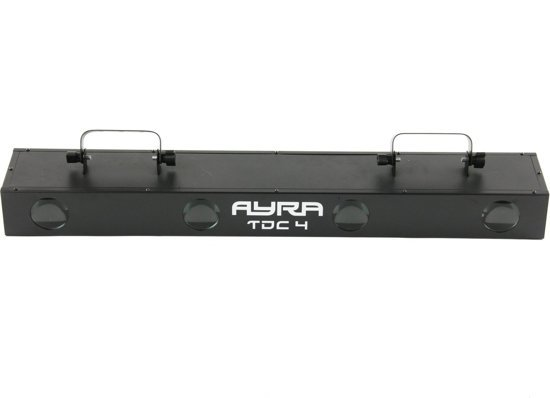 Ayra TDC 444 MKII 4 in 1 led scanner