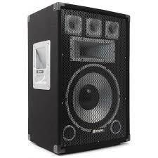 Passieve speaker 750W