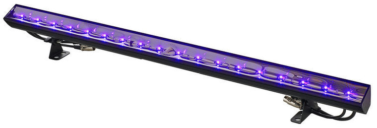ECO UV bar DMX