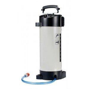 Waterdruktank 10L metaal