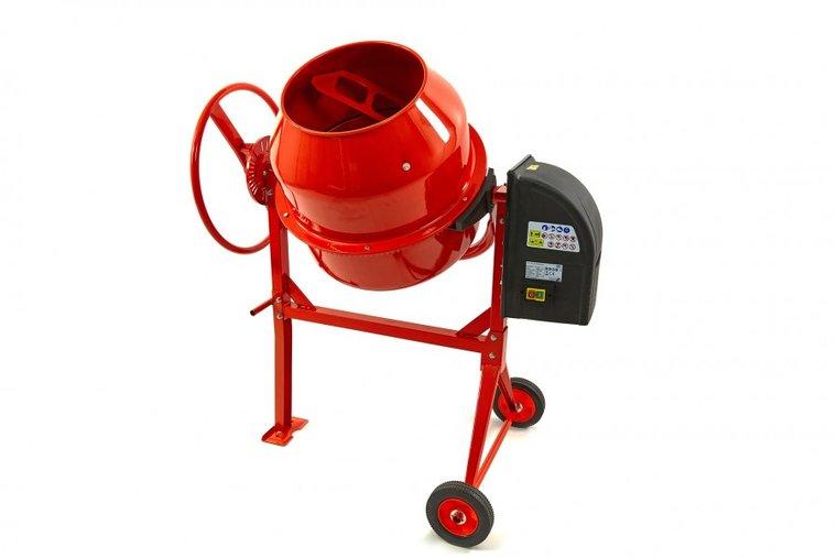 Betonmolen - 650W - 160 Liter