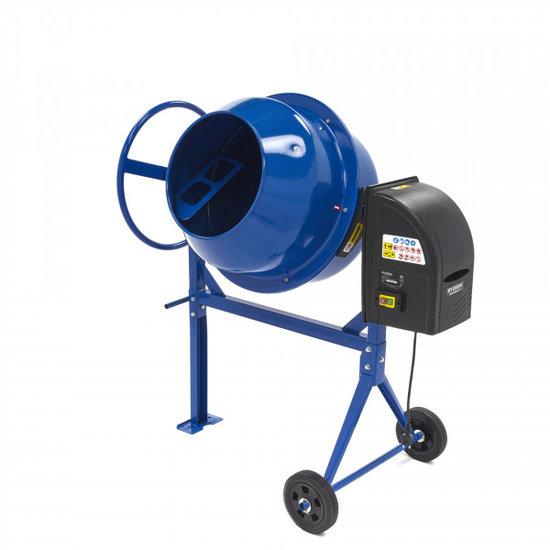 Betonmolen - 650W - 160 Liter huren