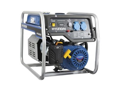 Generator 3000W